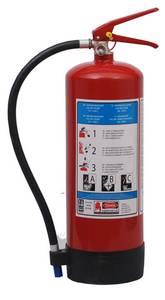Bilde av Brannslukningsapparat 6 kg